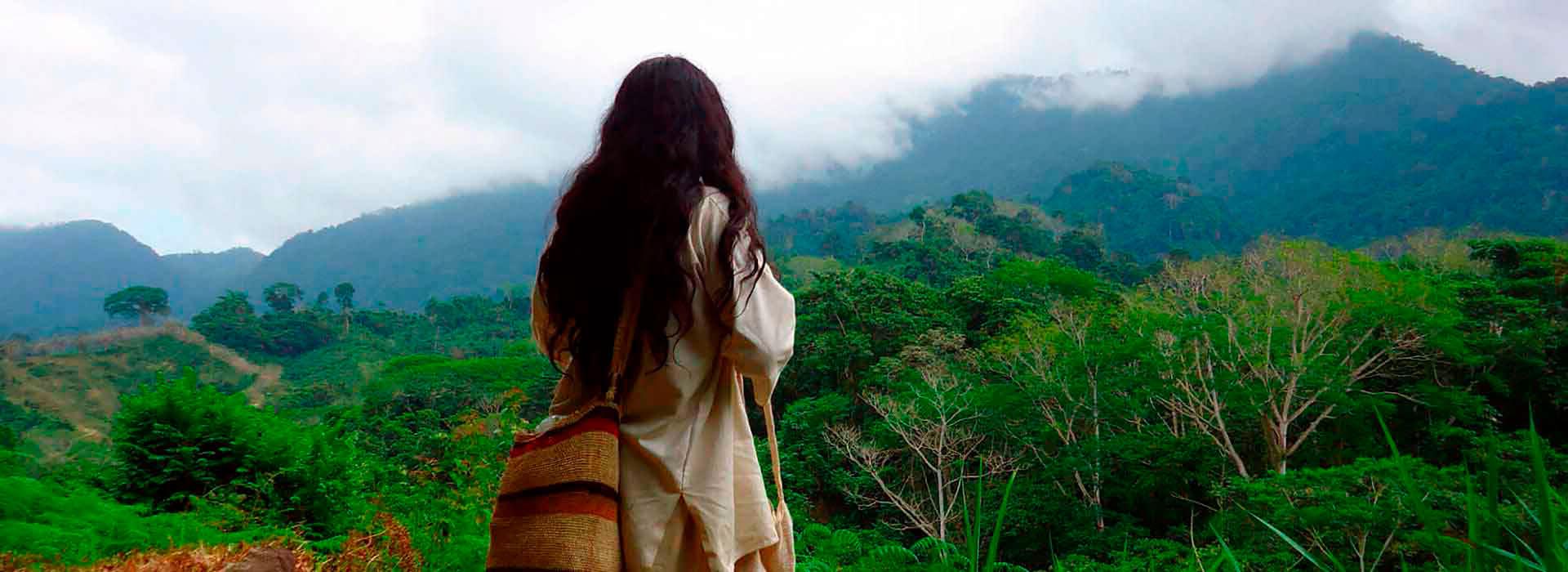 Colombia Trekking