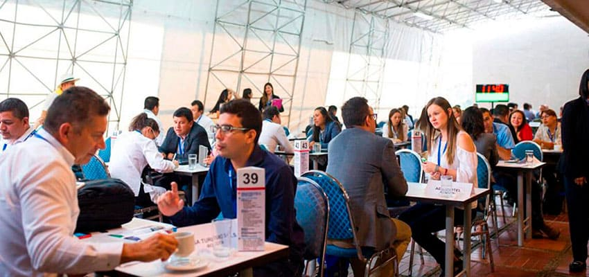 Colombia Expo 2019