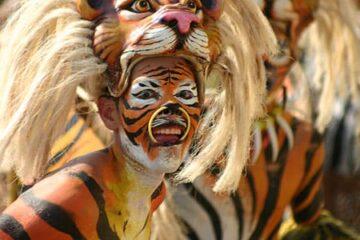 Carnevale Di Barranquilla