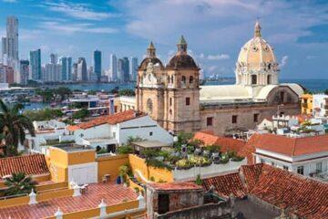 Viaggio Cartagena Pacchetto
