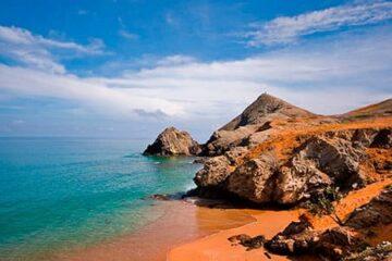 Alta Guajira 3 días