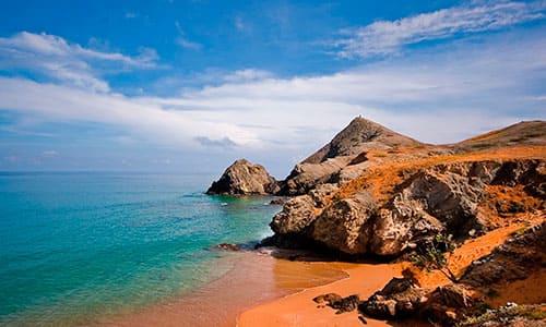 Tour Guajira Punta Gallinas
