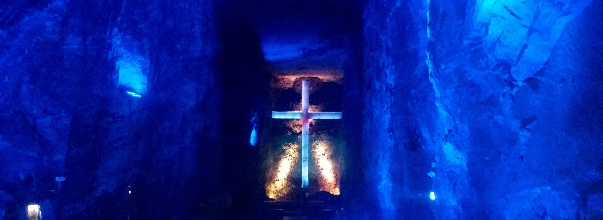 Escursione Catedral De Sal Zipaquira