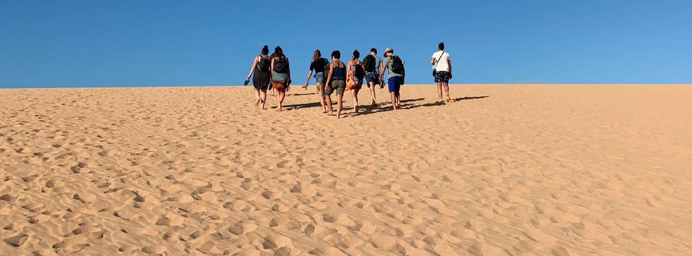 Tour Guajira Punta Gallinas 3 Giorni