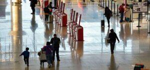 Aeropuertos Colombianos