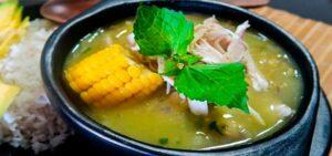 Gastronomía y Tradición