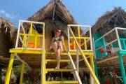 TC Travel COLOMBIA Turismo y Aventura